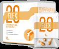 Комплекс 20Flex спасает суставы быстро и эффективно!