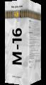 Регулярное применение препарата М16 позволит улучшить потенцию всего занесколько недель