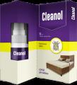 Средство Cleanol Home— удаление пылевых клещей уже после первого использования