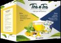 Чай для похудения TEA n TEA— средство для снижения веса без тренировок идиет